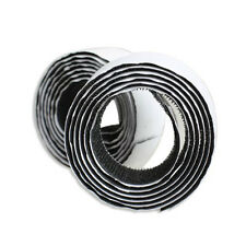 Self Adhesive 20mm Sticky Back Hook and Loop Tape Fastener Black Velcro