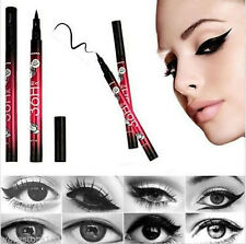 Beauty Liquid Eyeliner Black Waterproof Eye Liner Make Up Pen Korean Cosmetics