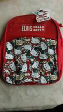 Hello Kitty 'Elvis's Escolar Bolsa Mochila