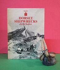 David Burnett: Dorset Shipwrecks/Dorset UK/maritime/shipwrecks/history