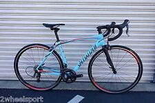 2016 Specialized Roubaix SL4 Expert Carbon Road Bike 52cm 11 Speed Ultegra