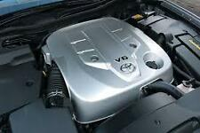 LEXUS GS/TOYOTA CROWN ENGINE 2005, 3gr-fse v6 MOTORE Lotus?