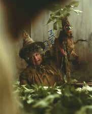 Miriam Margolyes Signed Harry Potter 10x8 Photo AFTAL