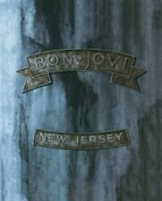 NEW - New Jersey [2 CD/DVD][Super Deluxe Edition] by Bon Jovi