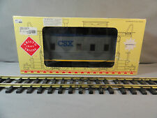 Aristo-Craft G Scale CSX 903055 Steel Long Caboose (42129) in BOX Excellent