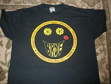 """1999 """"BYE BYE BIRDIE"""" Cotton Blend T SHIRT Jonathan Dayton HS, New Jersey Large"""