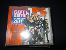 Gute Zeiten, Schlechte Zeiten 5, CD, auch Versand !