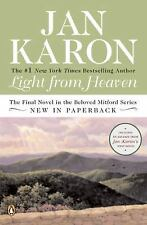 A Mitford Novel: Light from Heaven 9 by Jan Karon (2006, Paper (FREE 2DAY SHIP)