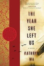 The Year She Left Us: A Novel (P.S. (Paperback)), Ma, Kathryn
