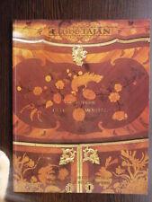 Catalogue vente Tajan Collection OLIVIER DE MONTAL Mobilier Style Louis XV Latz