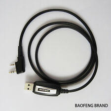 Software CD USB Programming Cable For Baofeng Two way Radio  UV-5R BF-888S BF-F8