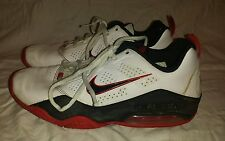 Nike Air Max Full Court 2 Low Size 5 Y Boys Basketball Shoe