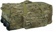 Mercury Luggage Code Alpha Mini Monster Deployment Bag Poly Multi Cam 9933-PMUL