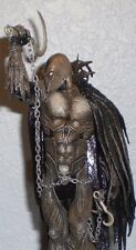 Raven Spawn 2 Hellspawn Hsi.011 Issue 11 Series 25 Action Figure Todd Mcfarlane