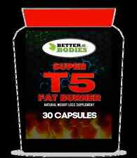 Strongest Weight Loss Diet Pills Slimming Tablets Strong Fat Burners 30 Capsules