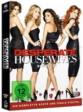 Desperate Housewives - Die komplette achte Staffel [6 DVDs](NEU/OVP)(finale Staf