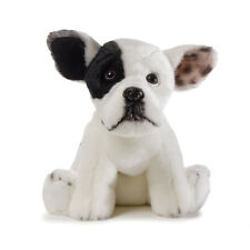 GUND - JONNY JUSTICE  -  PIT BULL RESCUE DOG -  REALISTIC DETAIL - #4037028