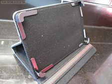 Blue 4 Corner Grab Angle Case/Stand for Ainol Novo 7 Elf II Android Tablet PC