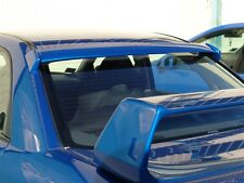 600525 Roof spoiler Subaru Impreza MK2 GD HAWK EYE PU