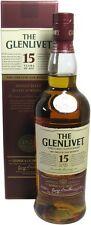 Glenlivet 15 Jahre French Oak Reserve 0.7l 40%