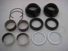 Harley-Davidson 41mm  Wide Glide Fork seal & Bushing Kit