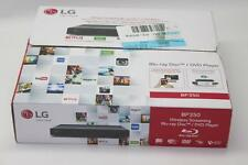 LG BP350 Blu-Ray DVD Disc Player w/ Streaming and Built-In WiFi