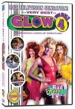 Very Best of Glow: Gorgeous Ladies of Wrestling - Vol. 4