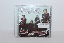 CHEAP TRICK Bang Zoom Crazy Hello CD 2016 Big Machine Records New in Shrink