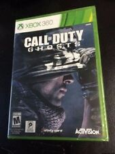 ** Call of Duty: Ghosts - Xbox 360 -  Brand New / Factory Sealed - Free Shipping