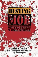 Busting the Mob: The United States vs. Cosa Nostra-ExLibrary