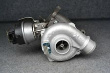 BorgWarner KKK Turbocharger no. 53039880109 for Audi A4, 2.0 TDI (B7). 170 BHP.