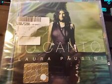 Io Canto by Laura Pausini, CD (2006 Warner Music Import CD) Factory Sealed CD