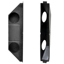 ATTWOOD BOAT BLOWER VENT HOUSINGS (Pair) vents