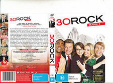 30 Rock-Season 2-2006/13-TV Series USA-3 Disc-DVD