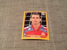 #356 Daniel Agger Denmark Panini World Cup 2010 SWISS EDITION sticker Liverpool