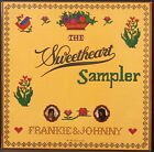 FRANKIE & JOHNNY - THE SWEETHEART SAMPLER (AL KOOPER) ORIG AUSSIE PRESS '73
