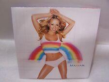 Mariah Carey - Rainbow - MUSIC CD - SOUL - R&B - RAP
