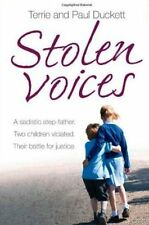 Stolen Voices by Terrie and Paul Duckett NEW