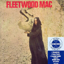 Pious Bird Of Good Omen - Fleetwood Mac (2004, CD NEU)