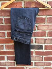Citizens of Humanity Cropped Fridge Skinny Jeans Blue Gray * Classic ! 28 *