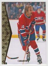 GUY LAFLEUR 2014-15 UD SP Authentic 1994-95 SP Retro #94-55 Canadiens N15