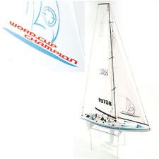 T2M Mer Cret RC Voile Yacht Beau voilier T606
