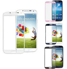 Durable Front Glass Repair Outer Lens Cover For Samsung Galaxy S S2 S3 S4 Note