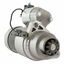 New Starter for 3.5 Infiniti FX35 G35 2003-2007, M35 06-08, Nissan 350Z 04-07