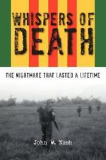 Whispers of Death: The Nightmare that Lasted a Lifetime
