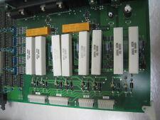 TEL PCb Motor Driver Cardinal 208-500463-2, 281-500463-9, 208-500463-2, 324493