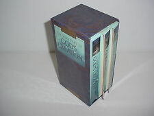 The Wonders Of God's Creation VHS Video Tape Movie 3 Tape Set