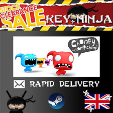 CHOMPY Chomp Chomp / PC / vapore CD Key Digital Download / Regione Libero