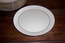 "Lenox Rapture - One Dinner Plate (s) - 10 Available - 10-1/8"" Made in USA"