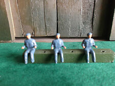 Dinky Toys. Reproduction 600 series Royal Airforce Drivers.
